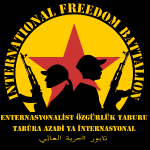 International freedom battalion