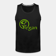 Tank top ♂ Vegan
