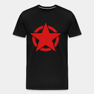 T-shirt Xtra-Large political anarchism revolution communism anti capitalism