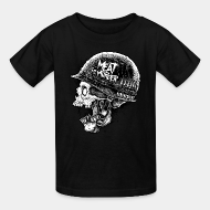 Ni�os Meat is murder