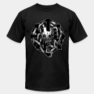 Camisetas de producci�n local punk crust anarcho punk oi