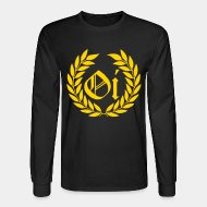 Long-sleeves crewneck Oi!