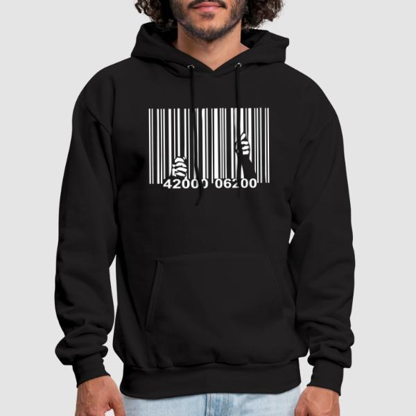 Activist Hooded sweatshirt - Activist Hooded sweatshirt