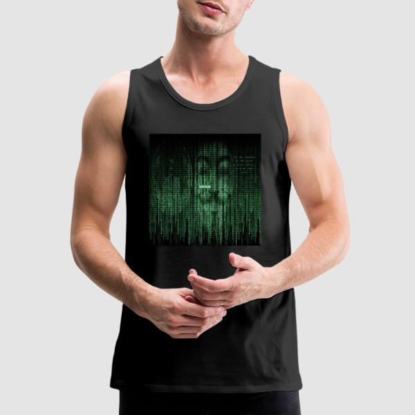 Anonymous - Anonymous Tank top