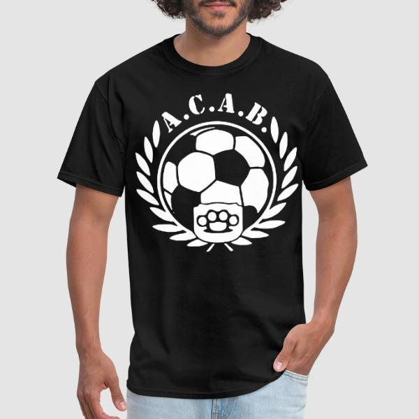 A.C.A.B. Football - ACAB T-shirt