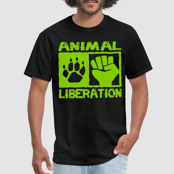 Animal liberation - Animal Liberation T-shirt
