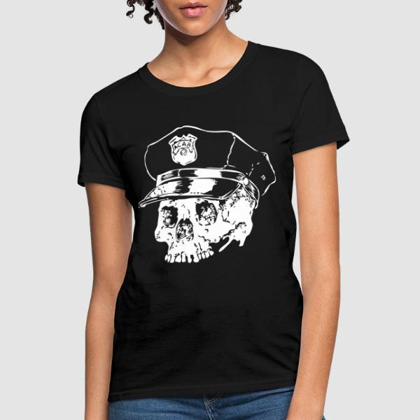 ACAB - ACAB Women T-shirt