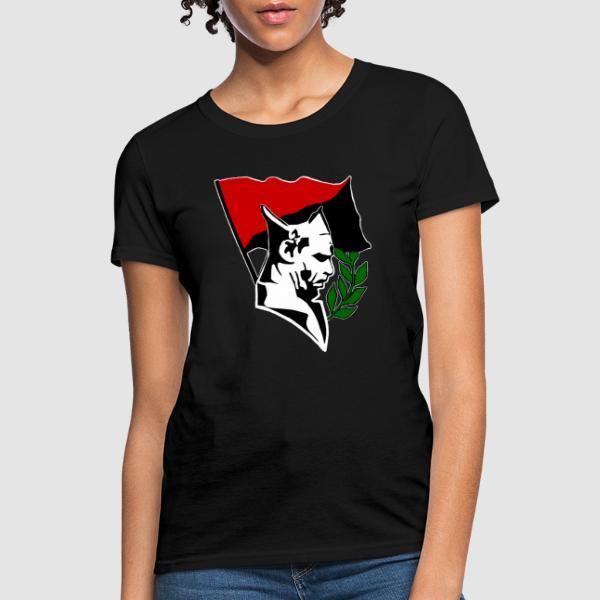 Buenaventura Durruti - Spanish revolution Women T-shirt