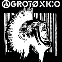 Agrotoxico - Band Merch T-shirt