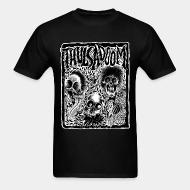 T-shirt Thulsa Doom
