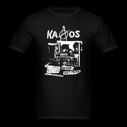 Kaoos - noise not music
