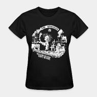Women T-shirt The Apostles - The giving of love costs nothing