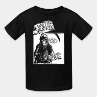 Kid's t-shirt Anti Cimex - i'll buy all the uranium you've got