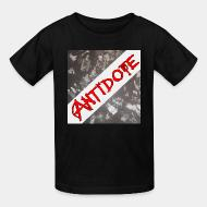 Kid's t-shirt Antidote
