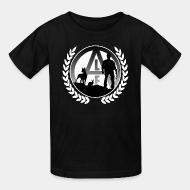 Kid's t-shirt ALF