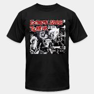 Local T-shirt Extreme Noise Terror