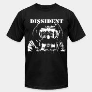 Local product Dissident