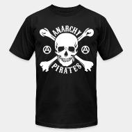 Local product Anarchy pirates