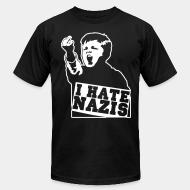 Local product I hate nazis
