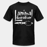 Local product Animal liberation