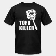 Local product Tofu killer