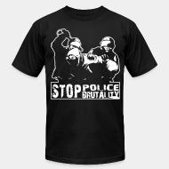 Local product Stop police brutality