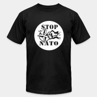 Local product Stop NATO