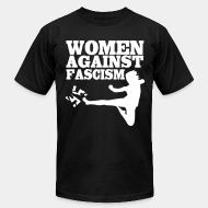 Local product Women against fascism
