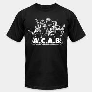 Local product A.C.A.B.