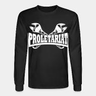 Long sleeves Proletariat