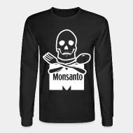 Long sleeves Anti-Monsanto