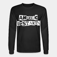 Long sleeves Angelic Upstarts