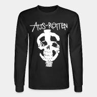 Long sleeves Aus-Rotten