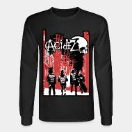 Long sleeves Acidez