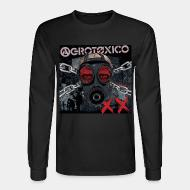 Long sleeves Agrotoxico