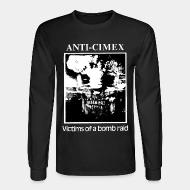 Long sleeves Anti-Cimex - Victims of a bomb raid