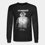 Long sleeves Disclose - raw punk