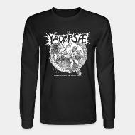 Long-sleeves crewneck Yacopsae