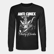 Long sleeves Anti Cimex - Country of Sweden