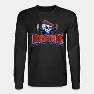 Long sleeves Los Fastidios