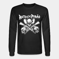 Long sleeves Ratos De Porao