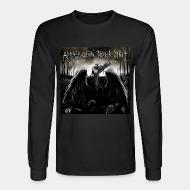 Long-sleeves crewneck Appalachian Terror Unit