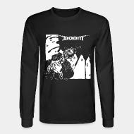 Long sleeves Doom