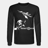 Long-sleeves crewneck Resistance