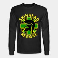 Long sleeves Skinhead reggae