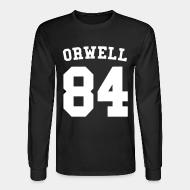 Long sleeves Orwell 84
