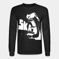 Long sleeves SKA