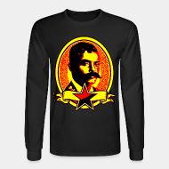 Long-sleeves crewneck Emiliano Zapata