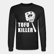 Long-sleeves crewneck Tofu killer