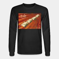 Long-sleeves crewneck Tiananmen Square Massacre 06.04.89